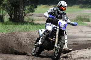Review: 2016 Sherco 450 SEF-R