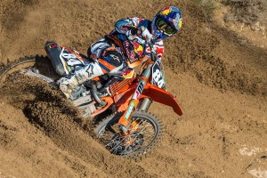 Red Bull KTM - 2016 MXGP Teams