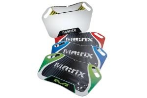 Product: Matrix M25 pit board