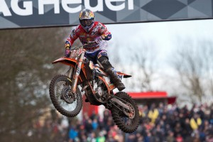 Highlights: 2016 MXGP Rd3 Valkenswaard