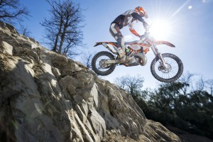 Last chance to purchase KTM's discontinued 200 EXC model
