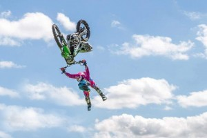 Australian FMX Grand Prix rider line-up confirmed