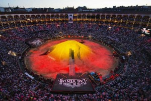 Australians on course for Red Bull X-Fighters in Madrid