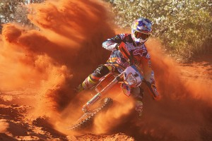KTM aims to continue Finke's orange domination in 2016