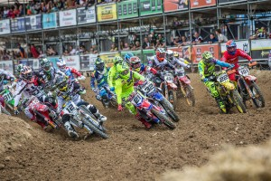 Highlights: 2016 MXGP Rd9 Spain