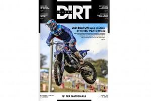 Inside Dirt - Issue 11