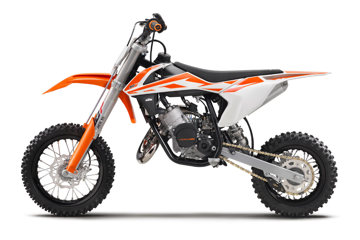 What S Better Ktm Or Honda