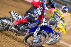 Rated: American Supercross performances