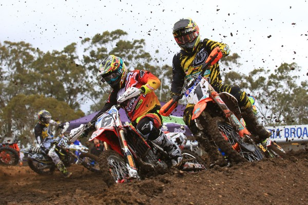 Gallery: 2016 MX Nationals Rd3 Broadford