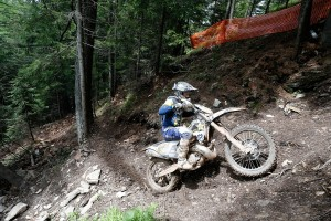 Jarvis claims another Erzbergrodeo Hare Scramble race victory