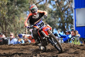 Polsoni unbeaten in MX Nationals Amateur Cup at Broadford
