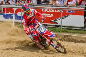 Bobryshev and Herlings claim Mantova GP qualifiers