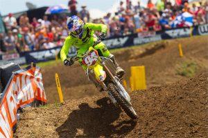 Highlights: 2016 Pro Motocross Rd4 High Point