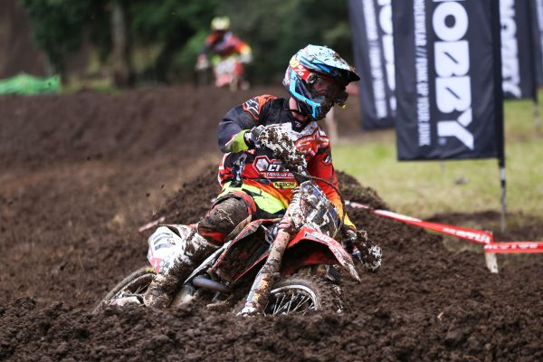 Wallpaper: 2016 MX Nationals Rd7 Conondale