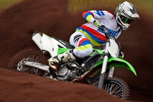 Review: 2017 Kawasaki KX250F