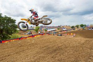Rated: Pro Motocross podium threats