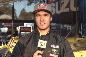 Pre-Race: 2016 MX Nationals Rd6 Nowra