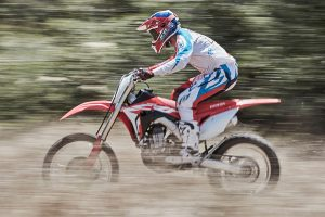 Honda Australia not releasing CRF450RX cross country model
