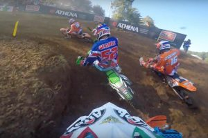 On Board: Battles of MXoN