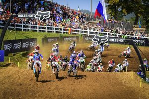 Highlights: 2016 MXoN Italy qualifying
