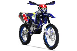Product: Sherco Matthew Phillips EnduroGP graphics kits