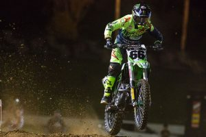 Hit and Miss: 2016 AUS Supercross Rd2 Toowoomba