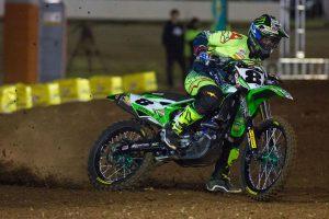 National Pump Monster Energy Kawasaki Racing Team carries form into Adelaide