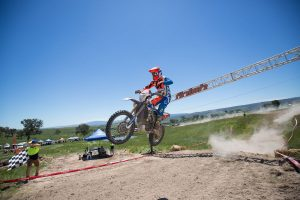 CDR Yamaha duo fight for podium positions at A4DE