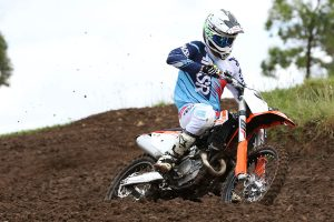 Review: 2017 KTM 450 SX-F