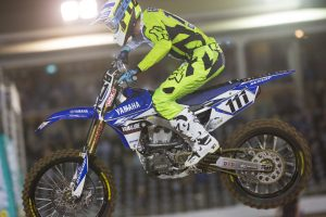 Countdown: Standouts of AUS Supercross
