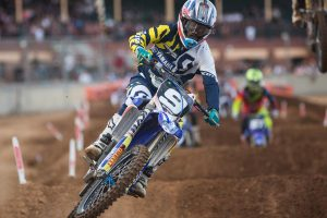 Proformance's Makeham recovering from broken femur