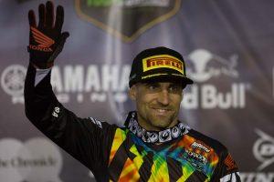 Brayton and Pirelli's Scorpion MX tyres crowned Australian champions