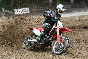 Review: 2017 Honda CRF450R