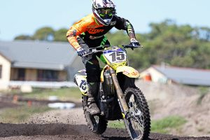 Gallery: 2017 MX Nationals launch