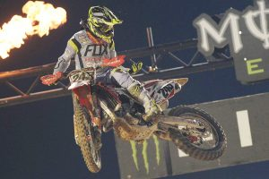 Rewind: Gajser's debut MXGP crown