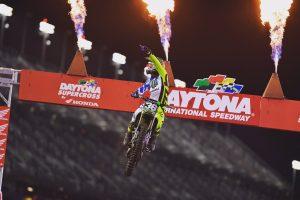 Emotion of Daytona win 'hard to describe' for Cianciarulo