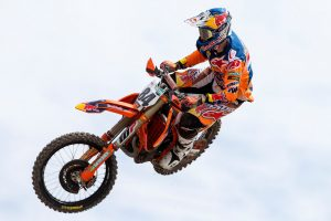 Red Bull KTM rookie Herlings at loss for MXGP form