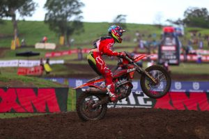 Fogarty and Rykers salvage points at round two of the MX Nationals