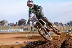 Roberts wins Murray Bridge, moves into MXD lead