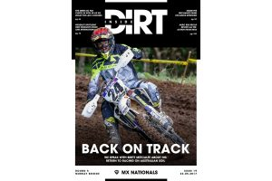 Inside Dirt: Issue 19