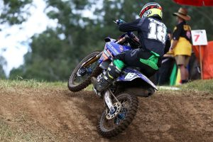 Swing: 2017 MX Nationals Rd3 Conondale