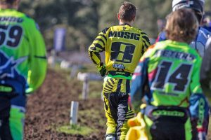 Trackside: 2017 MX Nationals Rd4 Horsham