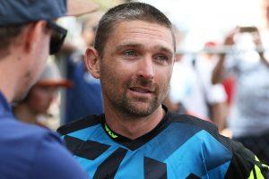 Metcalfe to miss Horsham round of MX Nationals series