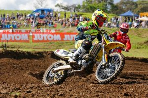 Racefeed: 2017 MX Nationals Rd3 Conondale