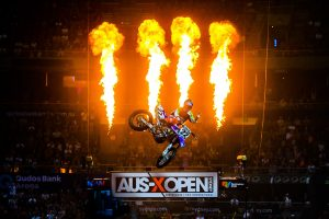 Reed to farewell supercross career at AUS-X Open?