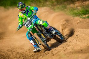 MEGA Bulk Fuels Monster Energy Kawasaki Racing Team primed for Conondale