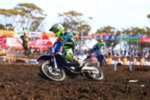 Motul MX Nationals promoter praises Horsham ahead of fourth round