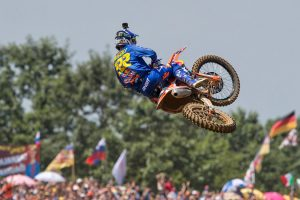 Clean sweep for KTM's Cairoli at Ottobiano MXGP round