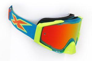 Product: 2017 EKS Brand EKS-S goggle