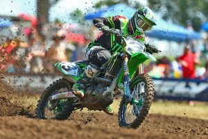 Tomac claims Muddy Creek Pro Motocross 450 Class overall